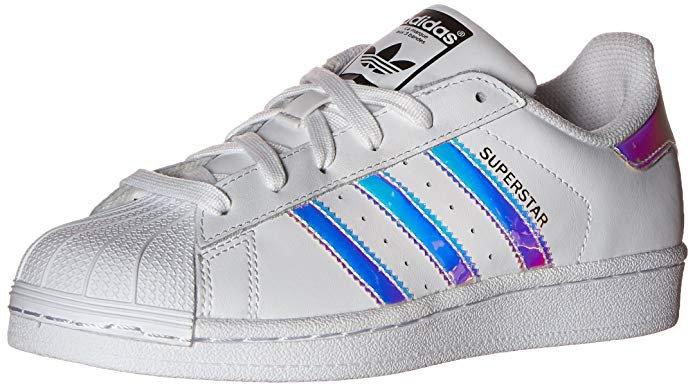 Amazon.com | adidas Originals Kids' Superstar Sneaker | Sneakers