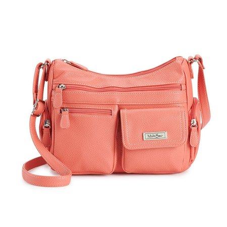 MultiSac Houston Crossbody Bag