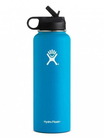 Hydro Flask New Sale 32 oz Wide Mouth W/ Straw Lid Water Bottle – Hydrationbuy.com