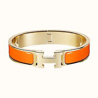 Bracelet Clic H | Hermès