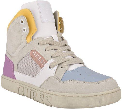 Justis High Top Sneaker