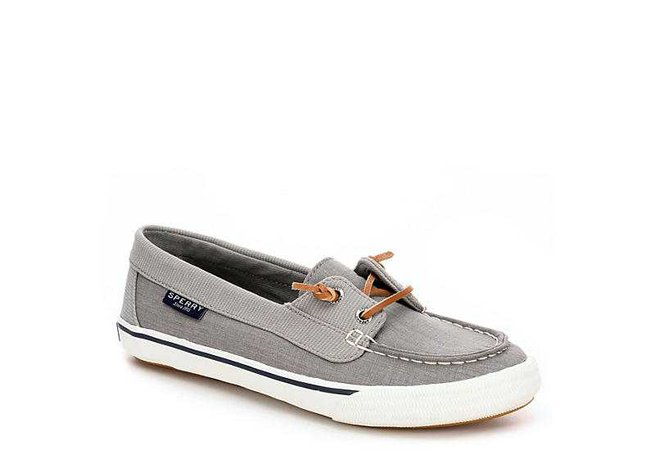 Grey Sperry Womens Lounge Away | Casual | Rack Room Shoes