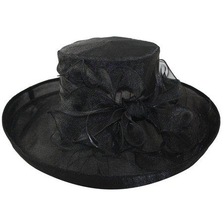 Fancy Black Hat