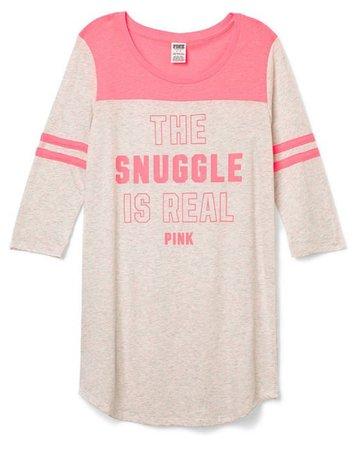 Sleep Shirt - PINK - Victoria's Secret
