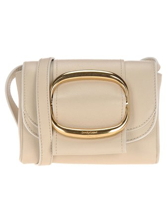 See By Chloe Leather Hopper Belt Bag