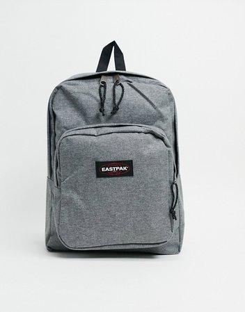 Eastpak Finnian backpack in gray | ASOS
