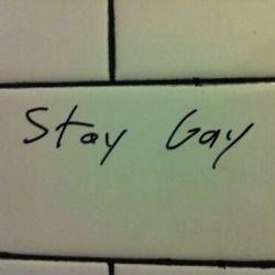 gay aesthetic