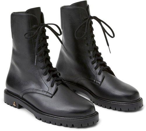 Finley Combat Boot