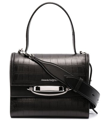 Alexander McQueen The Story Tote Bag - Farfetch