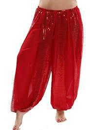 red harem pants - Google Search