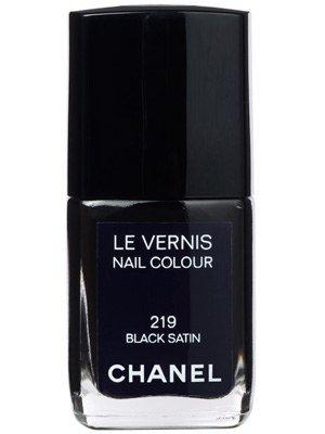black nail polish chanel - Pesquisa Google