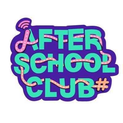 After School Club Logo 1