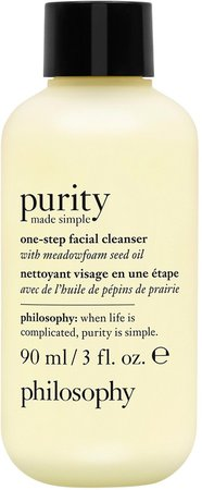 Mini Purity Made Simple Cleanser