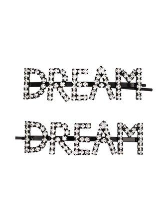 Ashley Williams Girls Dream Hårspännen - Farfetch
