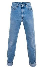 vintage 80s jeans