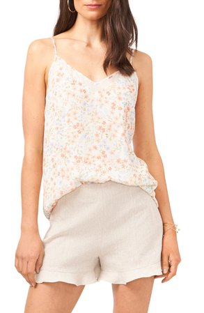 1.STATE Floral Camisole | Nordstrom