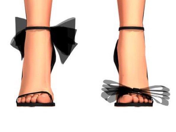 heels bighit