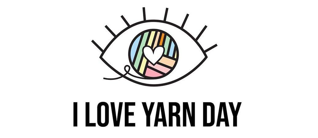 14 Ways to Celebrate I Love Yarn Day | Yarnspirations