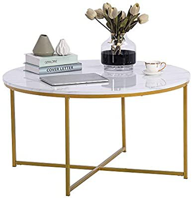 Amazon.com: MTFY Large Nesting Triangle End Table,Set of 2 Marble Coffee Table End Side Tables Sofa Console Tables Modern Decor Furniture for Living Room Balcony Home and Office: Kitchen & Dining