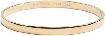 idiom - heart of gold bangle   Nordstrom