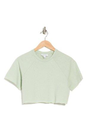 Raglan Crop T-Shirt | Nordstromrack