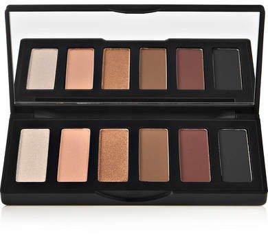 Code8 - Iconoclast Eyeshadow Palette - Lustrous Corduroy