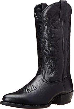black cowboy boots - Google Search