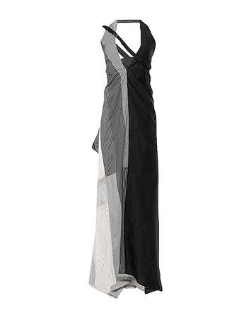 Lost & Found Midi Dress - Women Lost & Found Midi Dress online on YOOX United States - 15050432SG