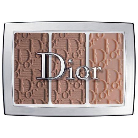 BACKSTAGE Brow Palette - Dior | Sephora