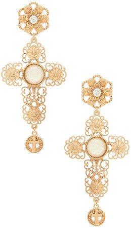 Heavenly Earrings