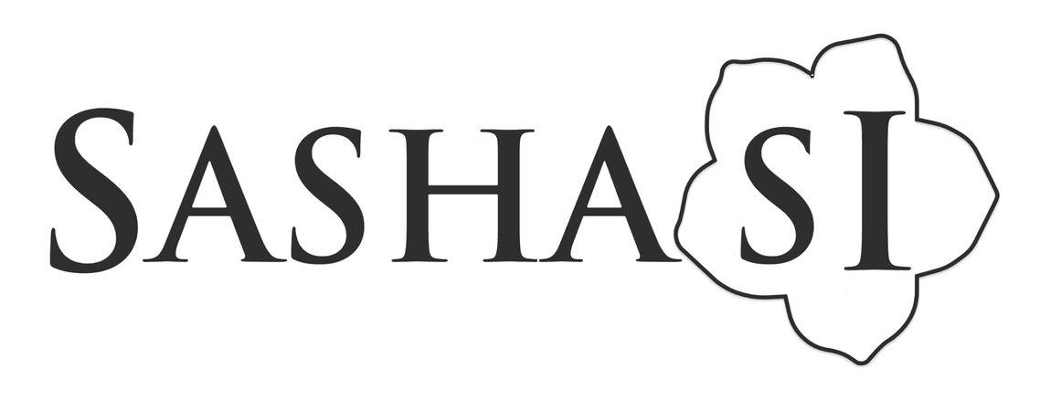 SashaSi Logo