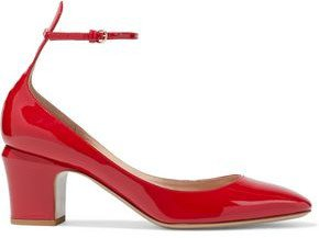 Tango Patent-leather Pumps