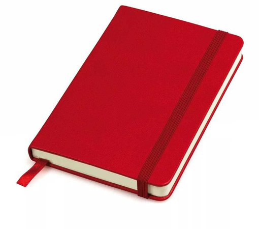 red copybook