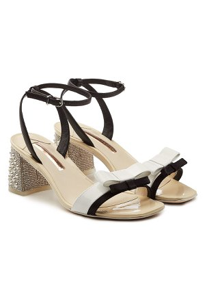 Andie Leather Sandals Gr. EU 40