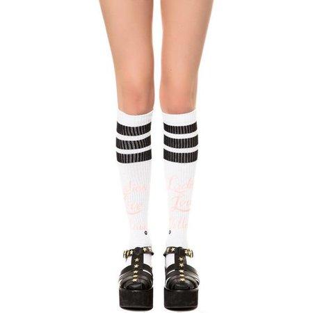 Stance Socks The Lady Love Sock