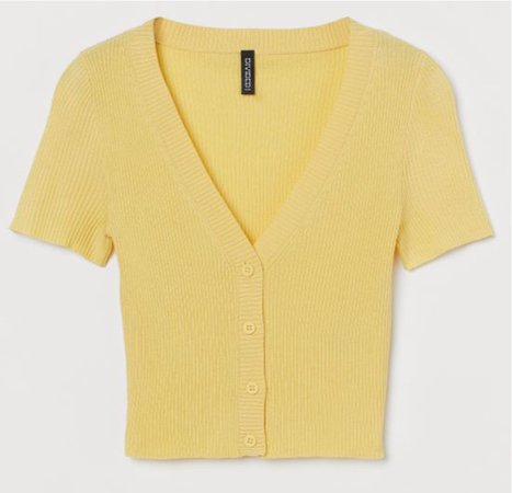 Yellow Top HM