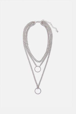 Braxton Necklace – Adika