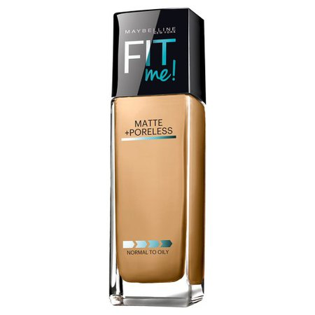 Maybelline fit me matte 228 soft tan