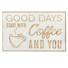 good days start with coffee and you - Google Search