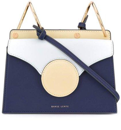 Phoebe mini shoulder bag
