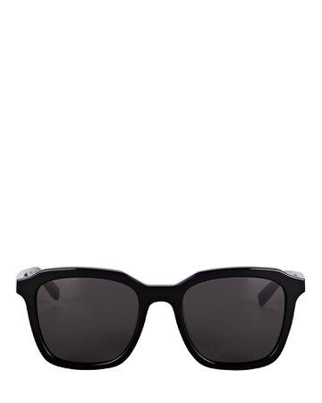 Essential Line Square Sunglasses