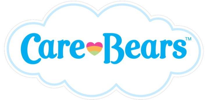 Care Bears logo
