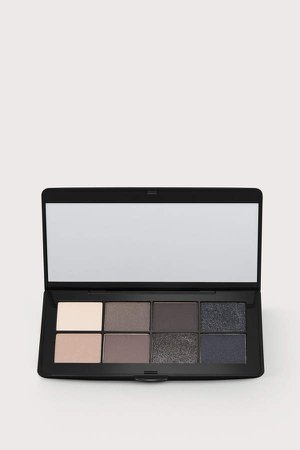 Eyeshadow Palette - Black