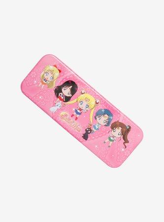 Sailor Moon Chibi Tin Pencil Case