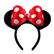 Minnie Mouse ears - Google Search