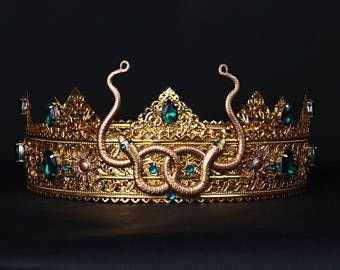 mens crowns - Google Search
