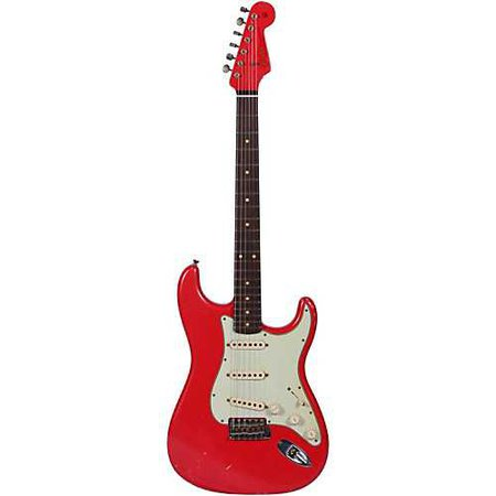 Google Image Result for https://media.musiciansfriend.com/is/image/MMGS7/1960-Relic-Stratocaster-with-Matching-Headstock-Electric-Guitar-Fiesta-Red/H70486000001000-00-500x500.jpg