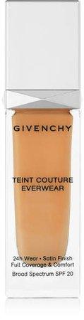 Teint Couture Everwear Foundation Spf20 - Y300, 30ml