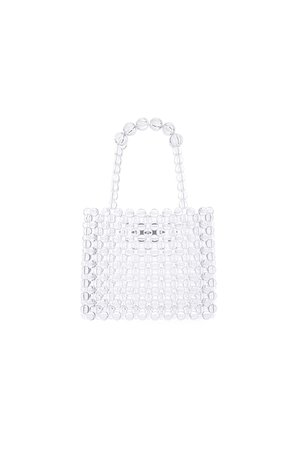 Carrie Beaded Purse