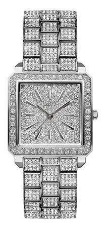 crystal 28 jbw watch